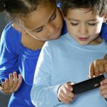 Protecting Kids on iPhones